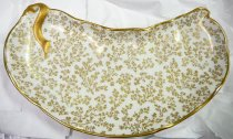 Image of Haviland Bone Dish  1887 - Haviland Bone Dish.  Quantity 2.