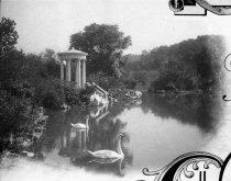 Image of Swan Pond  1914 - 2011.15.1