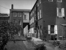 Image of Effingham B. Morris House and Garden  1920 - 2011.6.162
