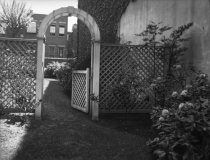 Image of Effingham B. Morris House and Garden  1920 - 2011.6.164