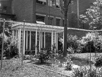 Image of Effingham B. Morris House and Garden  1920 - 2011.6.166