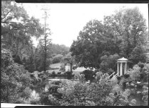 Image of Swan Pond  1937 - 2011.8.158