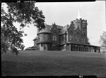 Image of Compton Mansion  1937 - 2011.8.78