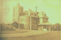 Image of Compton Mansion 1888 - 2012.4.2