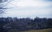 Image of Looking West Across the Arboretum  1955 - 2013.1.42