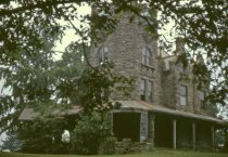 Image of Compton Mansion in September 1968 - 1968.5.5