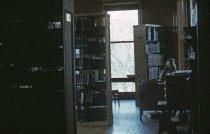 Image of Arboretum Library - 2013.2.11