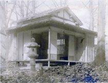 Image of Japanese Tea House - 2004.1.260
