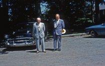 Image of John and Jim  1962 - 2013.1.555