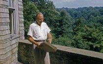 Image of John M. Fogg  1957 - 2013.1.563