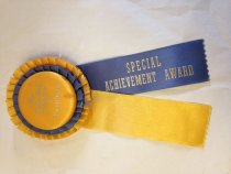 Image of The Garden Club Federation of Pennsylvania   undated                  - Special Achievement Award  The Garden Club Federation of Pennsylvania  Special Achievement Award