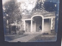 Image of Mercury Loggia  Aft. 1913 - 2014.40.15