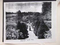 Image of Flower Walk  1918-1924 - 2014.40.18