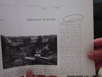 Image of American Suburbs Article  1910 - 2014.40.19