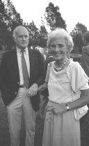 Image of Mary and Henry Disston at Moonlight & Roses  1984 - 2015.25.41.30