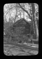 Image of Log Cabin  1919 - 2015.35.11