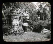 Image of Urns & Vases at Compton  1919 - 2015.35.4