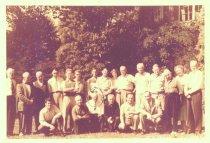 Image of Arboretum Staff  1953 - 2016.33.1