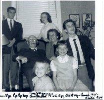 Image of Milligan Family Celebration  1955 - 2016.33.4