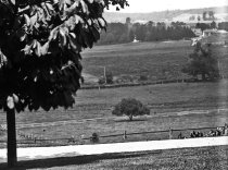 Image of Bloomfield Farm Buildings from Carriage House (Widener)  ca. 1905 - 2004.1.902GN