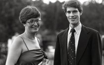 Image of Janet Klein and Daren Klein at Moonlight & Roses  1984 - 2015.25.43.25