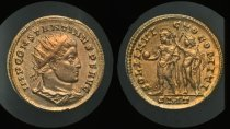 Image of Antique Coin from John T Morris Collection - 2016.34.24