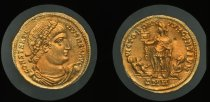 Image of Antique Coin from John T Morris Collection - 2016.34.29