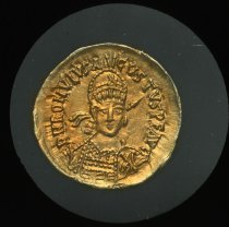 Image of Antique Coin from John T Morris Collection - 2016.34.31