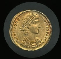 Image of Antique Coin from John T Morris Collection - 2016.34.32