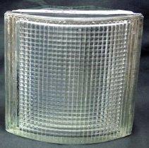Image of Block, Glass