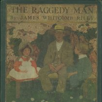 Image of Book - The Raggedy Man
