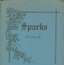 Image of Booklet - Sparks, Vol. II
