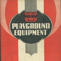 Image of Catalog - Playground Equipment