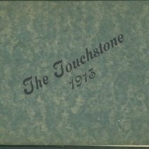 Image of Yearbook - The Touchstone