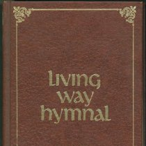 Image of Book, Music - Living Way Hymnal