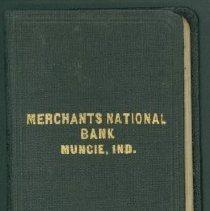 Image of Bankbook