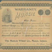Image of Warranty