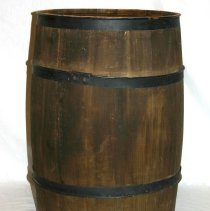 Image of Barrel