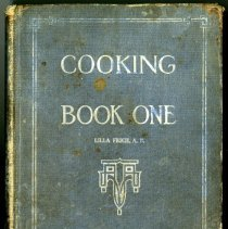Image of Cookbook - Cooking, Book One