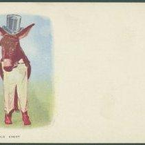 Image of Postcard - Old Sport
