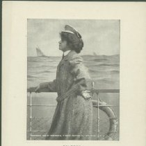 Image of Postcard - On Deck