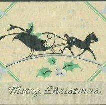 Image of Card, Greeting