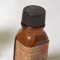 Image of Bottle, Medicine
