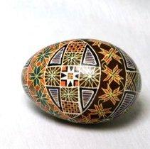 Image of Egg, Decorative