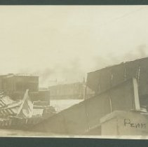 Image of Print, Photographic - Penn Bridge, 29