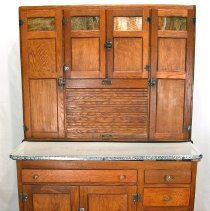 Image of Cabinet, Kitchen