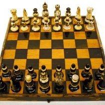 Image of Set, Chess