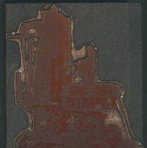 Image of Plate, Printing