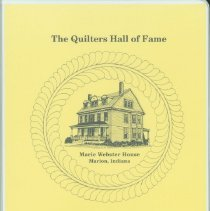 Image of Quilters Hall of Fame, The - The Quilters Hall of Fame, Inc.