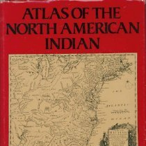 Image of Atlas of the North American Indian - Waldman, Carl.